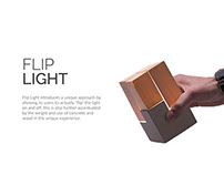 Flip Light | Mood Lighting