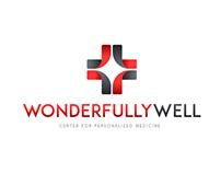 Logo Design - Wounderfullywell