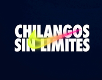 NIKE RUNNING / Chilangos Unlimited
