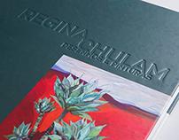 Regina Chulam - Catálogo de Exposição Museu Vale
