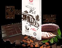 BAR CHOCOLATE SERIES