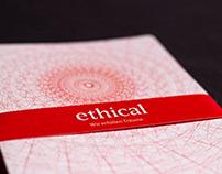 ethical – Ein Projekt über Schuld.