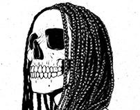 Skull Heads - Vol. I