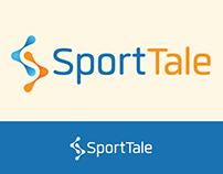 SportTale Logo