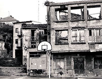 ABANDONO (Ferrol Vello)
