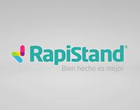 Rapistand