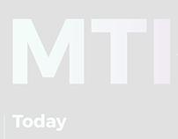 MTI Annual report