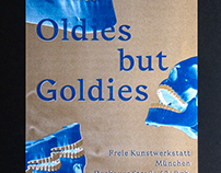 OLDIES BUT GOLDIES Poster