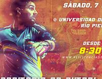 Copa Universitaria Futsal