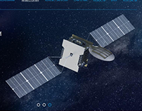 Website for Dauria Aerospace