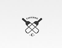 Caverne - Wine Shop