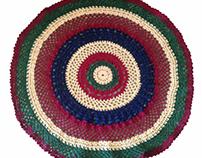''Waiting'' crochet Cyprus 2014.