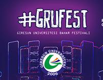 GRUFEST 2015 (Spring Fest of Giresun University)