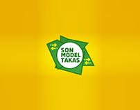 ŠKODA Son Model Takas