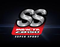 Honda - Invicta SS