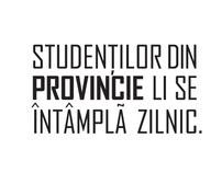 STUDENT DIN PROVINCIE  | 2011
