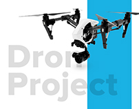 Dron Project