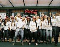 Cinco Setenta Femsa CocaCola