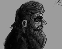 Character Study _ Dwarves