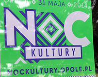 NOC KULTURY OPOLE 2014