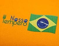 Nosso Tempero - Gastronomía Brasilera