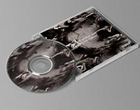 Desenvolvimento de capa de CD - Kanye West / MBDTF