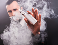 What is an E-cigarette mod?