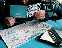 Menus for American Restaurant