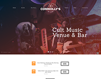 Connolly's of Leap Website