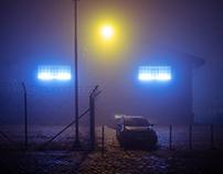 Urban Mist Vol.1