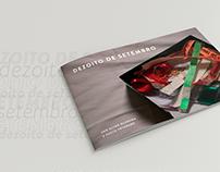 FOTOLIVRO | Dezoito de setembro