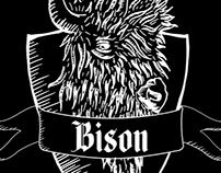 Bison | Estimulador capilar