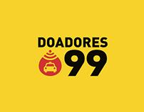 99 Doadores