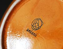 ANI ANI | ceramic studio