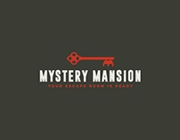 Mystery Mansion Escape
