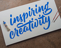 Case Study: Inspiring Creativity