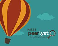 Peerlyst Presentation