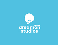 Branding: Dreamon Studios