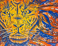 LION OCTOPUS