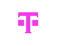 TMobile Gif Created in Photoshop Animation