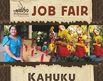 Job Fair Posters