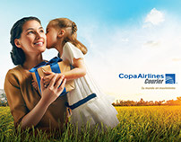 Copa Airlines Day-to-day