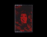 Cassette Mixtape Cover Artwork