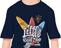 SURF BOYS GRAPHIC TEES