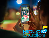 Hidlo Studios