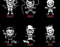 Skeleton Kids