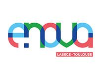 Enova – Brand design