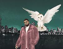 Drake - Beast Rapper Alive 🌇🕊