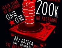 200k @ Clash Club