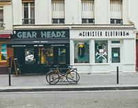 Gear Headz